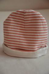 Detské čiapky - Detský set čiapka a šatka - 11679500_
