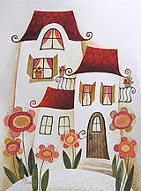 Kresby - Domčekovo 29 - 11678966_