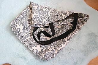 Nákupné tašky - v ornamente - 11682804_