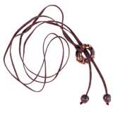 Opasky - Cinturon Tagua Maron - 11683080_