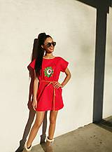 Šaty - Zs-edition/RED verzion - 11685243_