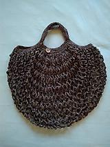 Nákupné tašky - Sieťovka farebná - 11683792_