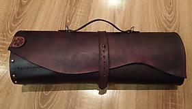 Iné tašky - Chef's roll - 11684447_