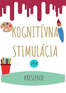Hračky - e-Kognitívna stimulácia Kreslenie ebook - 11686106_