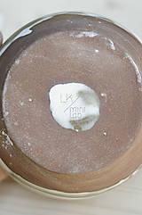 Nádoby - kameninová misa - 11688049_