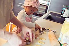 Nábytok - Učiaca veža a detská kuchynka - 11691370_