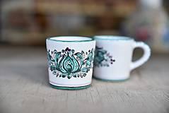Nádoby - Šálka kávová - 11692675_