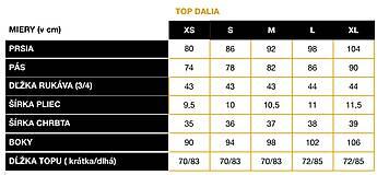 Topy - TOP DALIA - 11691760_
