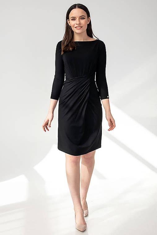 Tehotenské šaty ALICIA /na dojčenie