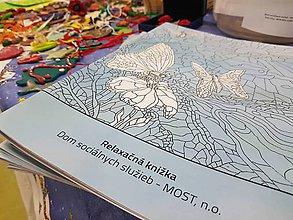 Dobrý obchod - Relaxačná kniha - 11691785_