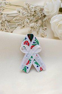 Pierka - svadobné pierka folk - 11692289_
