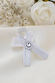 Pierka - svadobné pierka - 11692299_