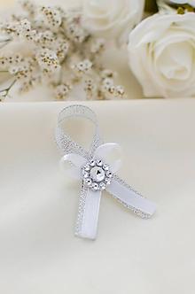 Pierka - svadobné pierka - 11692302_