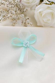 Pierka - svadobné pierka - 11692345_
