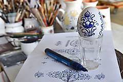 Balíček na domáce maľovanie - Kraslice