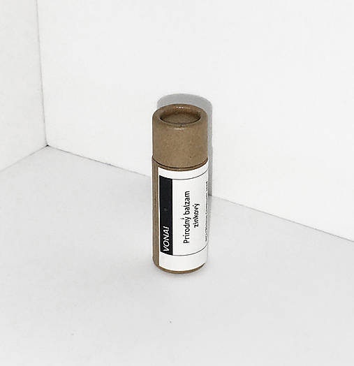 Prírodný zinkový balzam ANTI-AKNE