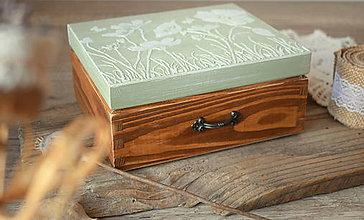 "Krabičky - Krabička ""maky"" - 11701608_"
