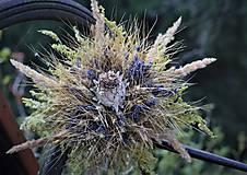 Prírodná kytica