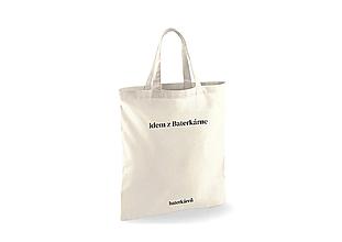Nákupné tašky - Taška idem z Baterkárne - 11700331_