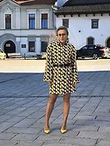 Šaty - Košeľové šaty - 11700017_