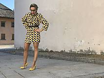 Šaty - Košeľové šaty - 11700018_