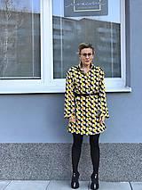 Šaty - Košeľové šaty - 11700019_