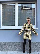 Šaty - Košeľové šaty - 11700021_