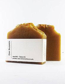 Drogéria - Prírodné bylinkové mydlo NECHTÍK - ĽUBOVNÍK - 11705235_
