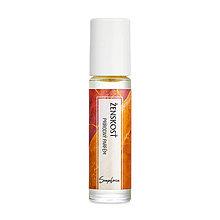 Drogéria - Ženskosť - prírodný parfém - 11704457_