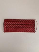 Rúška - Textilné rúško - 11703947_