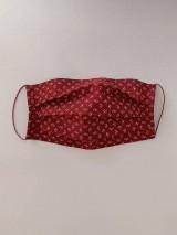 Rúška - Textilné rúško - 11703948_