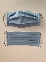 Rúška - Textilné rúško - 11703949_