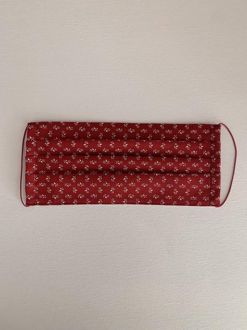 Textilné rúško