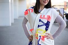 Kabáty - VESTA LOVE - 11704160_