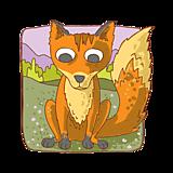 Hračky - Naše zvieratá - drevené pexeso (24ks) - 11710918_