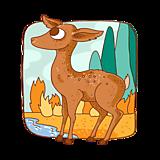 Hračky - Zvieratká - kartičky na učenie (24ks) - 11710968_