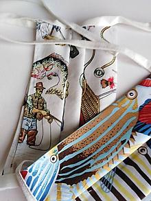 Rúška - Rúško pre rybárov - 11707109_