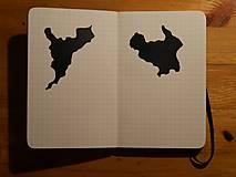 Obrázky - Odlepovacia mapa Slovenska - 11710969_