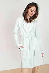 Kabáty - KARDIGAN OUTDOOR (S) - 11713508_