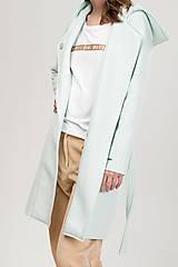 Kabáty - KARDIGAN OUTDOOR - 11713519_