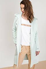 Kabáty - KARDIGAN OUTDOOR - 11713521_