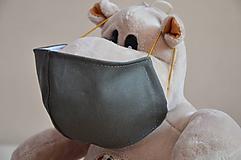Rúška - Detské rúško na tvár - 11712199_