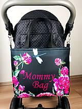 Iné tašky - Kabelka na kočiar MooMy Bag 1 - 11715437_