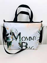 Iné tašky - Kabelka na kočiar MooMy Bag 3 - 11715479_