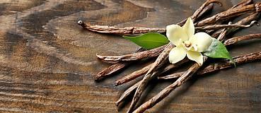 - Vanilkový lusk - Maurícius - 11714647_
