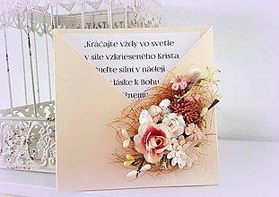 Papiernictvo - Jarné povzbudenie I. - 11714851_