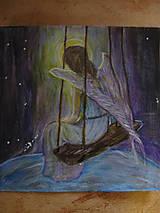 Kresby - Posolstvo nádeje - 11715473_