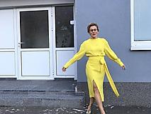 Iné oblečenie - Slniečkový kostým - 11714965_