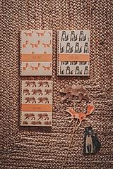 Papiernictvo - Lesné stvory (zápisníky A5) - 11713385_