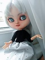 Bábiky - Helmodoll - panenka podľa živej predlohy - 11721006_